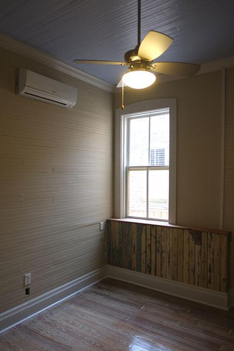 Apartment D Room, Woodville Apartment Rental | Woodville Lofts & Studios, Mississippi, MS