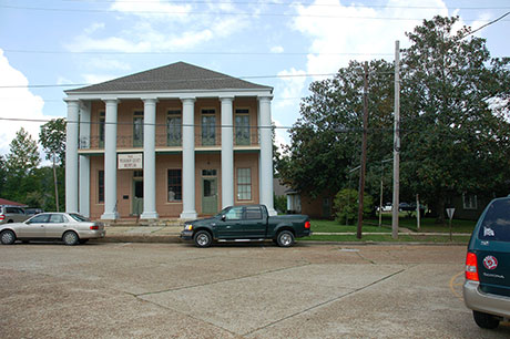 Woodville, MS Wilkinson County Museum | Mississippi, MS